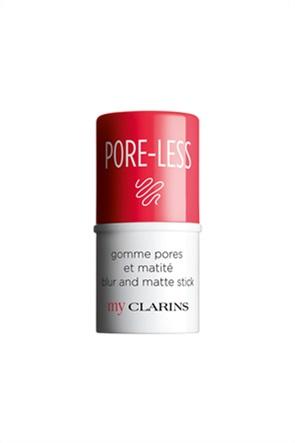 Clarins PORE-LESS Blur and Matte Stick 3,2 gr