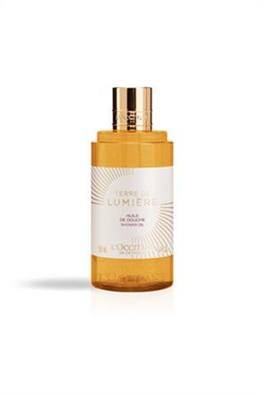 L'Occitane Terre De Lumiere Shower Oil 250 ml
