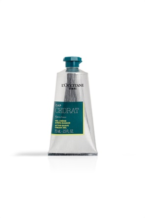 L'Occitane Cap Cedrat After-Shave Cream Gel 75 ml