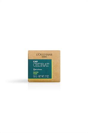 L'Occitane Cap Cedrat Soap 50 gr