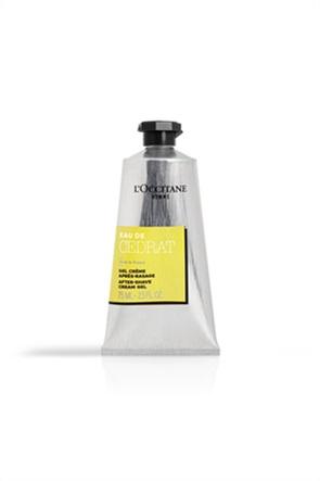 L'Occitane Eau De Cedrat After-Shave Cream Gel 75 ml