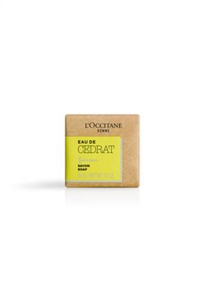 L'Occitane Eau De Cedrat Soap 50 gr