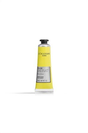 L'Occitane Eau De Cedrat Hand Cream 30 ml