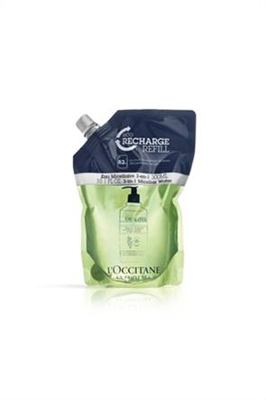 L'Occitane 3-In-1 Micellar Water Eco-Refill 300 ml