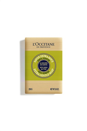 L'Occitane Shea Verbena Extra-Gentle Soap 250 gr