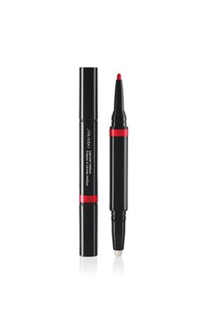 Shiseido Lipliner Inkduo 08 True Red