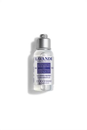 L'Occitane Lavender Clean Hands Gel 65 ml