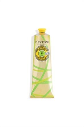 L'Occitane Shea Bergamot Light Hand Cream 150 ml