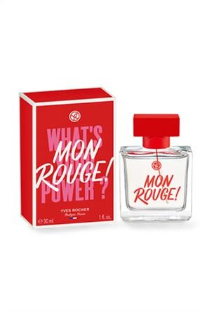 Yves Rocher Mon Rouge Eau de Parfum 30 ml