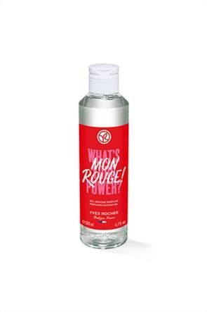 Yves Rocher Mon Rouge Shower Gel 200 ml