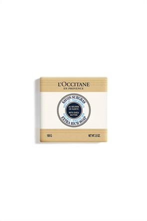 L'Occitane Shea Milk Sensitive Skin Extra Rich Soap 100 gr
