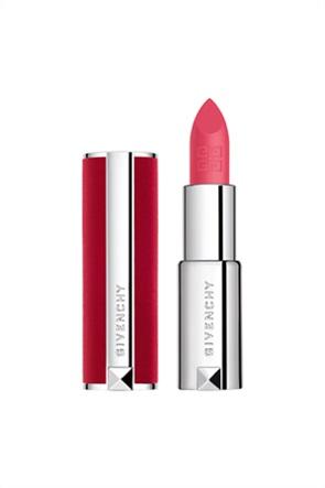 Givenchy Le Rouge Deep Velvet Powdery Matte Lipstick No 13 Rose Flanelle