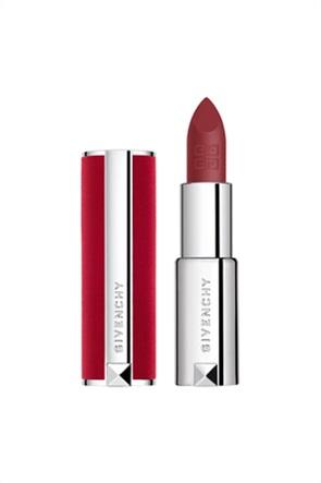 Givenchy Le Rouge Deep Velvet Powdery Matte Lipstick  No 38 Grenat Fumé