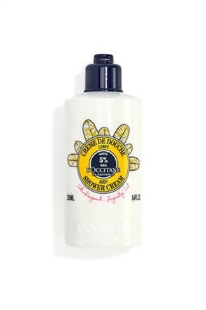 L'Occitane Shea Shower Cream Invigorating Scent 250 ml