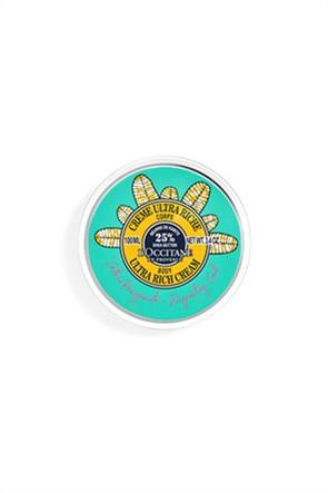 L'Occitane Shea Ultra Rich Body Cream Invigorating Scent 100 ml