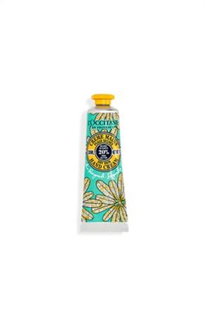 L'Occitane Shea Hand Cream Invigorating Scent 30 ml