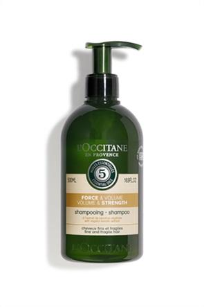 L'Occitane Aromachologie Volume & Strength Shampoo 500 ml