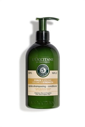 L'Occitane Aromachologie Volume & Strength Conditioner 500 ml