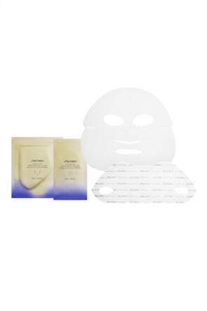 Shiseido Vital Perfection Liftdefine Radiance Face Mask 6 Packettes