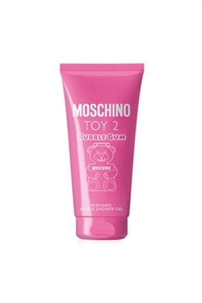 Moschino Toy 2 Bubble Gum Perfumed Bath & Shower Gel Tube 200 ml