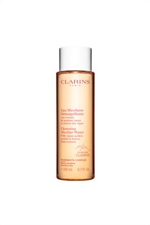 Clarins Cleansing Micellar Water 200 ml