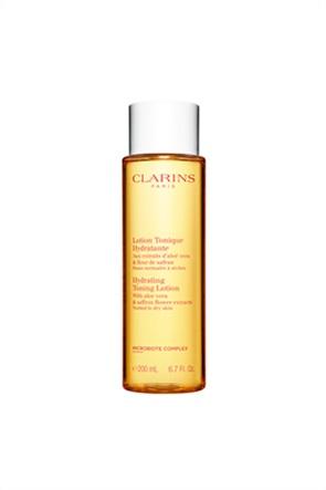Clarins Hydrating Toning Lotion 200 ml
