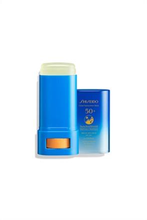 Shiseido Clear Suncare Stick SPF 50+ 20 ml