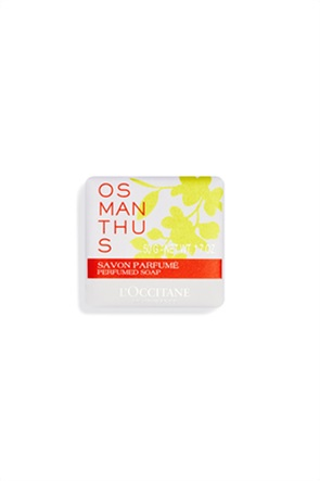 L'Occitane Osmanthus Perfumed Soap 50 gr