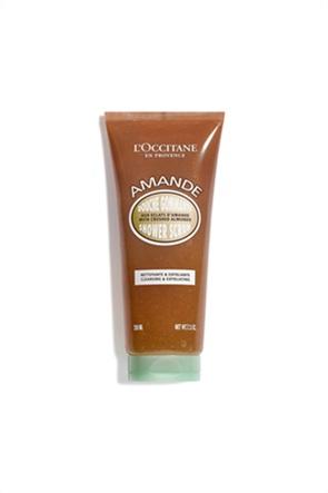 L'Occitane Almond Shower Scrub 200 ml