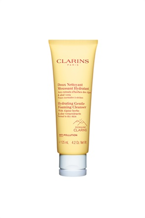 Clarins Hydrating Gentle Foaming Cleanser 125 ml