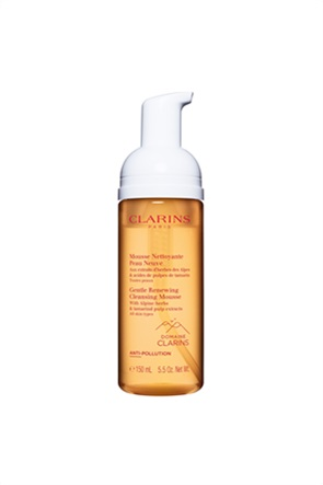 Clarins Gentle Renewing Cleansing Mousse 150 ml