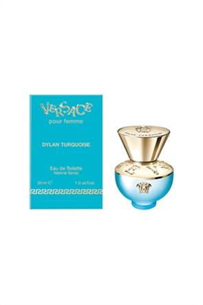 Versace Dylan Turquoise Eau de Toilette Natural Spray 30 ml