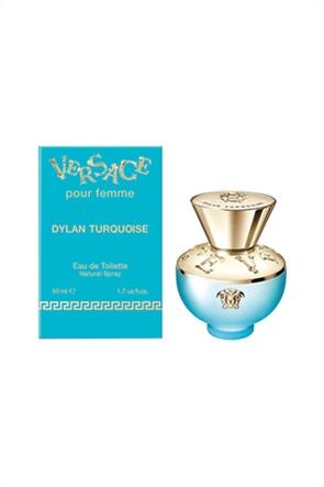 Versace Dylan Turquoise Eau de Toilette Natural Spray 50 ml