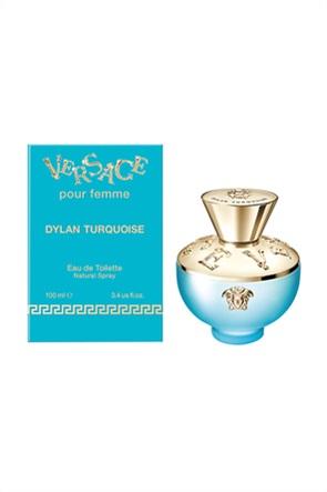 Versace Dylan Turquoise Eau de Toilette Natural Spray 100 ml