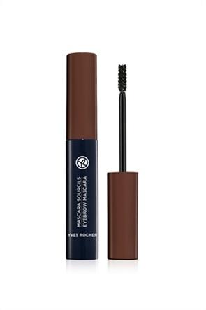 Yves Rocher Eyebrow Mascara Brown 2.5 ml