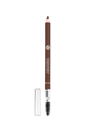 Yves Rocher Eyebrow Pencil Chestnut Brown 1 gr