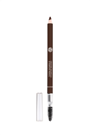 Yves Rocher Eyebrow Pencil Ultra Brown 1 gr