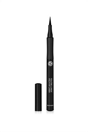 Yves Rocher Felt-Tip Liner 01 Black 8 ml