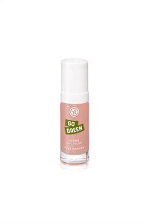 Yves Rocher Go Green Nail Polish 04 Beige Rose 5 ml
