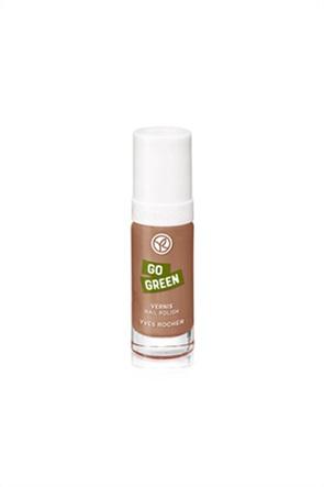 Yves Rocher Go Green Nail Polish 05 Sable Doux 5 ml