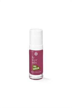 Yves Rocher Go Green Nail Polish 10 Rose Hortensia 5 ml