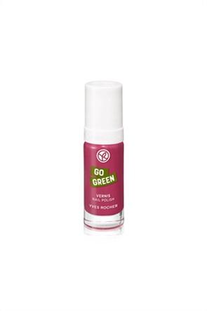 Yves Rocher Go Green Nail Polish 11 Rose Althea 5 ml