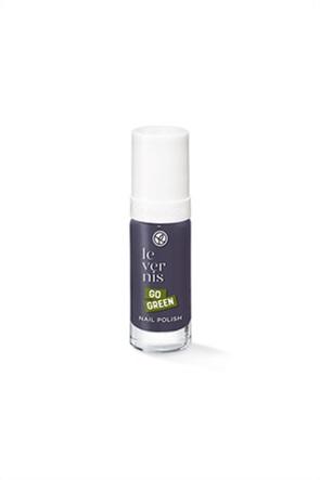 Yves Rocher Go Green Nail Polish 27 Bleu Turquin 5 ml