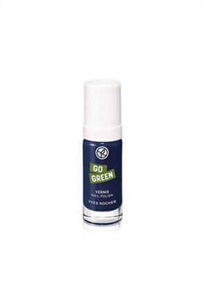 Yves Rocher Go Green Nail Polish 29 Bleu Marin 5 ml