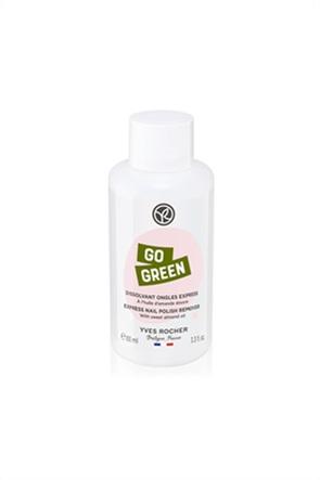 Yves Rocher Go Green Express Nail Polish Remover 100 ml