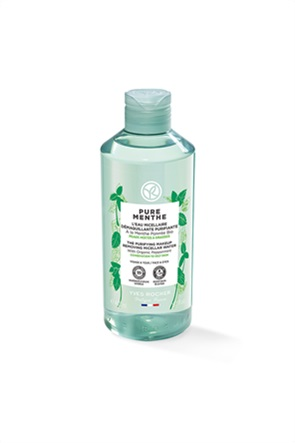 Yves Rocher Purifying Makeup Removing Micellar Water - Pure Menthe 400 ml