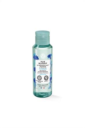 Yves Rocher Pure Bleuet Gentle Make Up Remover Sensitive Eyes 100 ml