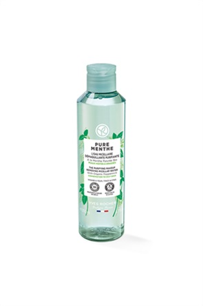 Yves Rocher Pure Menthe Purifying Makeup Removing Micellar Water 200 ml