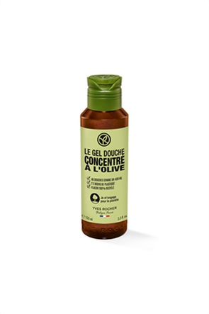 Yves Rocher Concentrated Shower Gel Olive100 ml