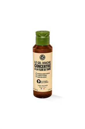 Yves Rocher Concentrated Shower Gel Tiare Ylang Ylang 100 ml